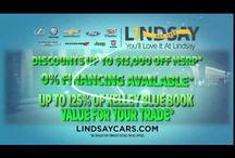 Lindsay Cars Videos / Lindsay Cars Videos