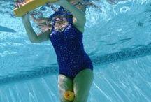 Splish Splash / by Anna Wright Potter