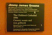 Jimmy James Greene