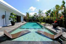 Villa Cantik / #villa #3 kamar terletak di #Seminyak #Oberoi #Bali.
