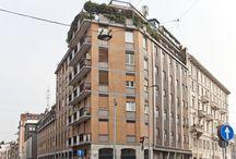 I NOSTRI SUCCESSI - Trilocale recentemente ristrutturato / Milano, Via Piero della Francesca, in stabile medio signorile con servizio di portineria mezza giornata ampio trilocale di 110 mq ristrutturato.