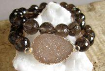 Jewelry  / by Cassandra Cerro