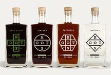 Packaging / Branding  || Pakkaussuunnittelu / brändäys
