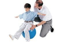 Pediatric Physical Therapy / Pediatric Physical therapy is a popular treatment method for injuries, disease, and other health problems. Shop for pediatric physical therapy equipment on ProHealthcareProducts.com