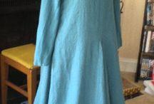 12th century dresses