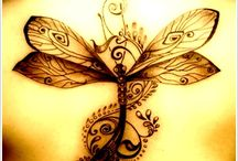 Tatts / by April Russo