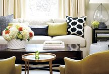 Living Room / by Renee Abraham