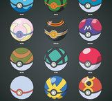 Pokemon / All the latest Pokemon goodies can be found here http://www.gbposters.com/pokemon