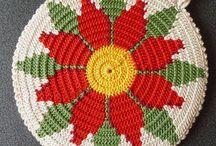 Graficos para tejer mochilas wayuu