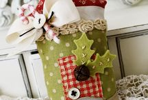 Christmas / home decor, bakes and craft activities