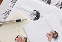 Inn-vitations & stationary / This board is all about your wedding paper products.
