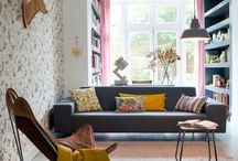 Home Ideas / by Michaela Shirley