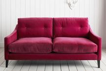 """Just my sofa. / That unique feeling that only get from """"your"""" sofa in """"your"""" home. Priceless."""