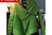 Coats/Cardigans/ Jackets