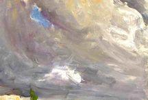 Malarstwo pejzaż