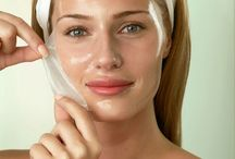 Health and Beauty  / Face masks, skin and hair care tips