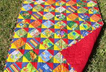 nbaby quilts