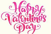 Valentines Day / by Joye Unger
