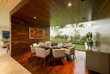 Dream Dining Room / by Michelle (Laverdiere) Baysan