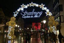 Marché de Noël de Strasbourg / Best Christmas Market 2014