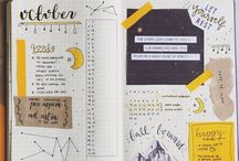 Bullet Journal • ideas