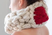 Crochet Wearing