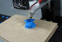 3D Printing on a CNC Router / 3D_Printer_CNC_Router_Machine
