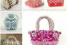 borse di perle
