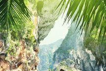 Holidays: Thailand