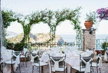 Charming Wedding Location in Sicily