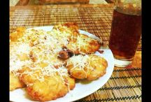 "A Traditional Indonesian ""Tea Party"" recipe / kind a food you must try"