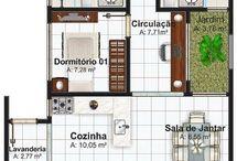 ev planlari