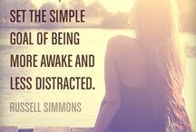 Tipps Meditation & Mindfulness