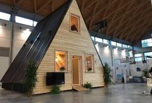 Unique Tiny Homes