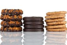 Girl Scout Cookies! / by Girl Scouts Heart of the Hudson