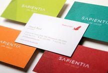 Law branding / Graphic design