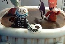 holidays=halloween / by Julie Jones