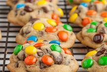 Cookies / Desserts / tarts