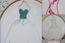 embroidery / by Its sew inspirational