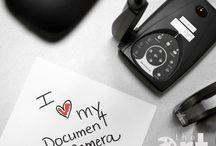 Dokumenttikamera