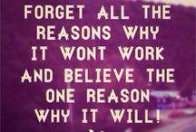 motivational sayings