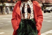 Alicia Keys Style