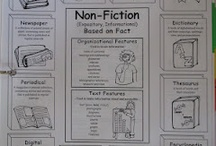 Teaching: nonfiction/Informatioal text