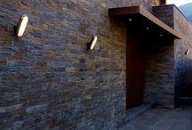 Iluminación de exterior / outdoor lighting