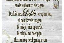 Dutch Words And Pictures
