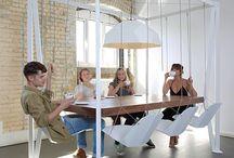 Design / Furniture, lighting, deco