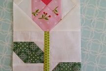 Spring Quilts