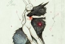 ☆RRH & WØLF☆