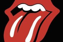 The rolling stone / Mi banda de musica preferida