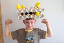 Crazy Hats Ideas